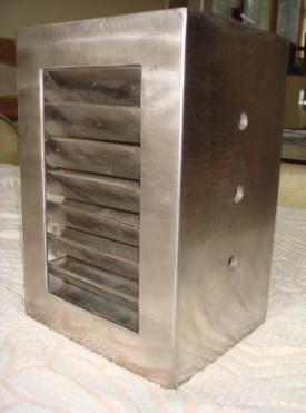 折板式分离器(除雾器)
