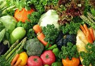 果蔬保鲜消毒应用
