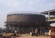 煤化工装置应用